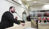 Léo Moraes critica decisão do TSE em extinguir zonas eleitorais