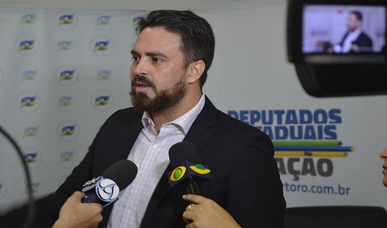 EXCLUSIVO: PPS quer lançar Léo Moraes ao Senado em RO
