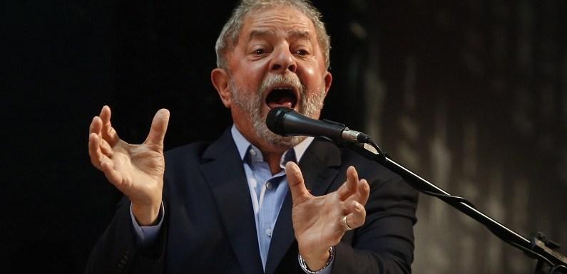 Articulação de petistas, PSOL e movimentos sociais irrita ex-presidente Lula
