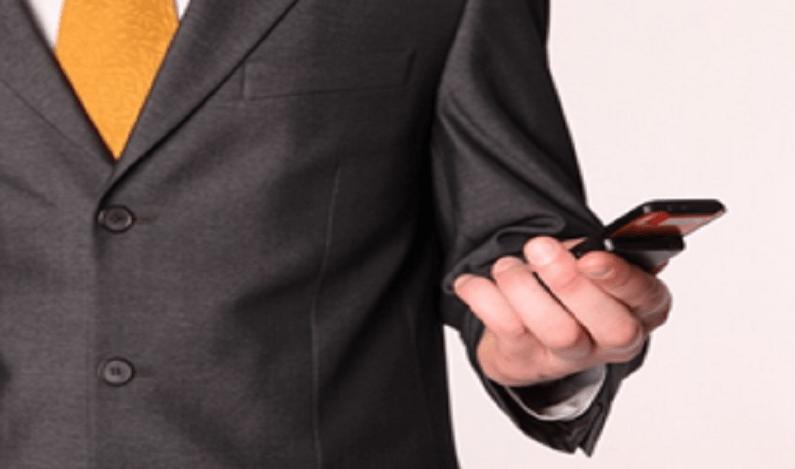 Uso de celulares em audiências da Lava Jato pode ser proibido