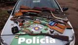 Após assalto, TJ-SP promete apressar retirada de armas de fóruns