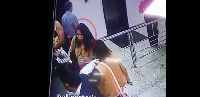 Polícia prende mulher e resgata bebê que foi roubado em Brasília