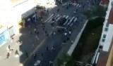 Motorista atropela ao menos cinco skatistas durante evento na Rua Augusta, em SP; veja vídeo