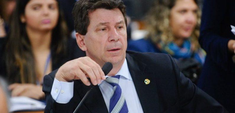 """""""Colocar mais dinheiro para os políticos nesse momento é um desrespeito"""", diz Cassol sobre fundo eleitoral"""