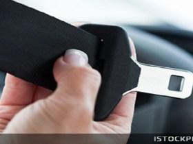 Deixar de usar cinto de segurança afasta direito a indenização