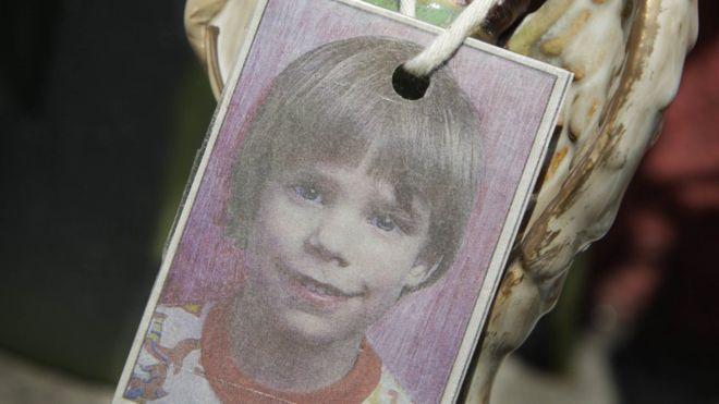 Etan Patz, o menino que desapareceu no único dia em que andou sozinho