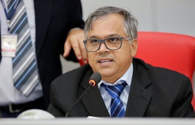 Deputado estadual de Rondônia é acusado de sonegar R$ 2,5 milhões ao Estado