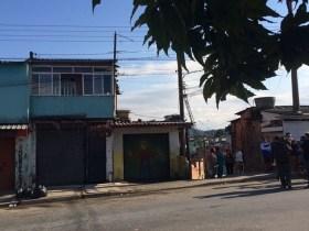 Sobrevivente de chacina em Guarulhos diz ter escutado mais de 30 tiros