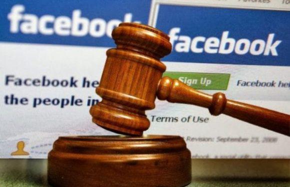 Internauta é processado por ex-prefeito após criticas no Facebook
