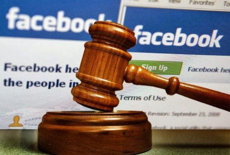 Homem é condenado à morte por post polêmico no Facebook