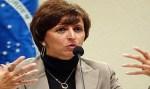 STF concede liberdade condicional a Kátia Rabello, condenada no mensalão