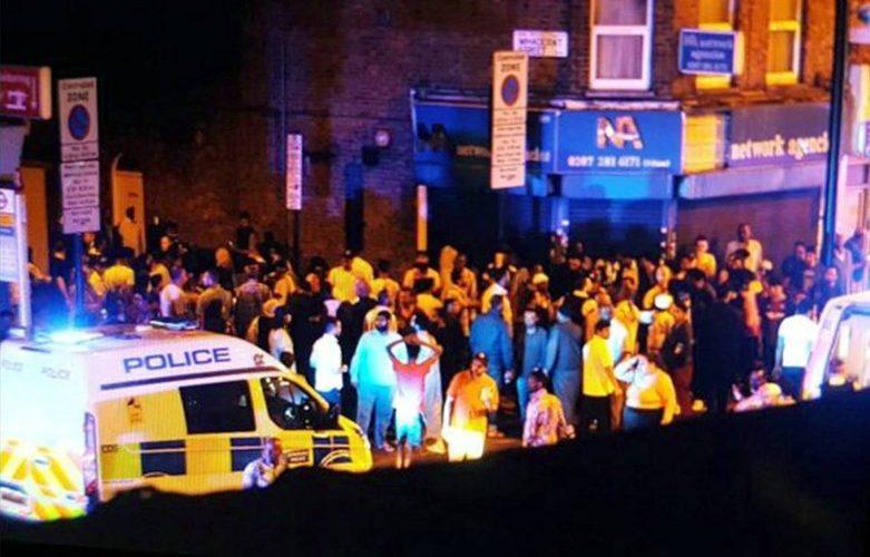 Terror volta à Londres: Van atropela pedestres e deixa feridos na Inglaterra
