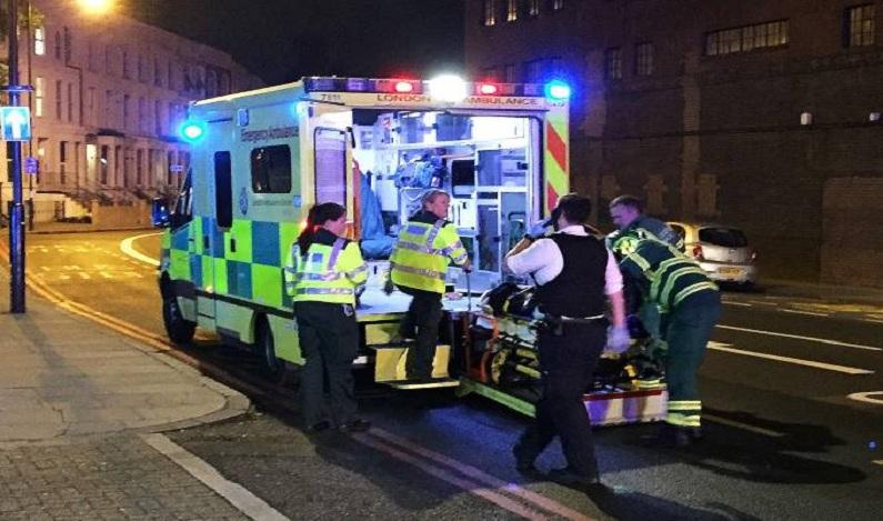 'Vou matar todos muçulmanos', disse motorista em Londres