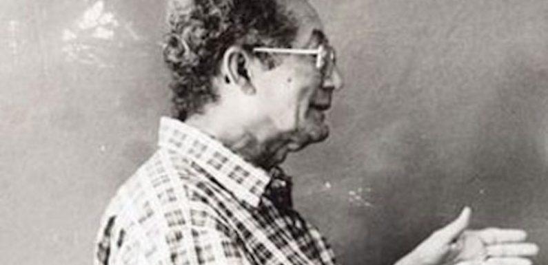 Morre o advogado e jornalista Luiz Malheiros Tourinho