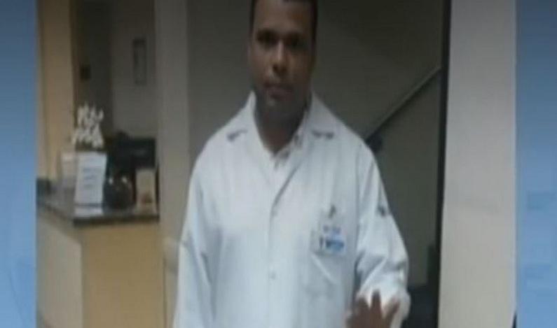 Adolescente de 14 anos relata abuso sexual durante exame em clínica de SP