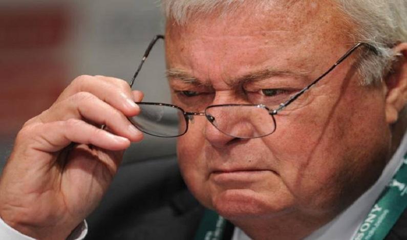 'Tudo que me acusam no exterior não é crime no Brasil', diz ex-presidente da CBF, Ricardo Teixeira