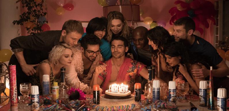 Netflix responde a petição pela volta de 'Sense8'