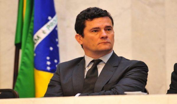 STJ analisa pedido de suspeição criminal contra o juiz Sérgio Moro