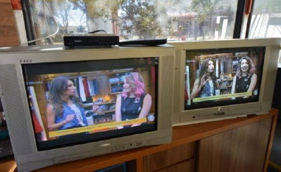 Sinal analógico de TV será desligado hoje em cidades do MA e de SP