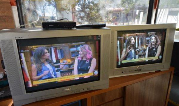 Sinal analógico de TV é desligado em Goiânia e em 28 municípios