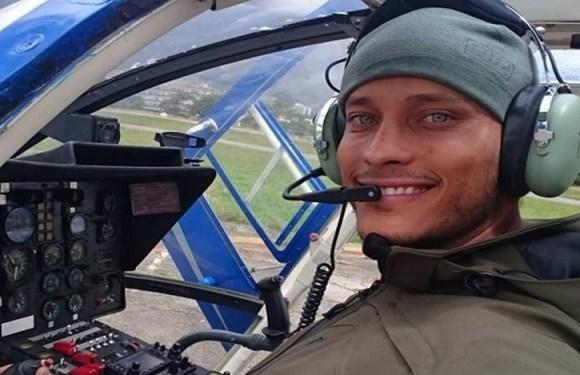 Helicóptero usado para atacar sede do Supremo venezuelano é encontrado
