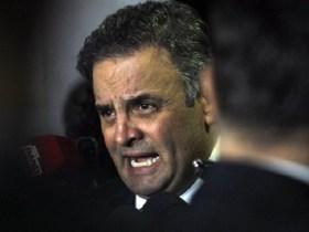 """Janot revela o """"plano de ação tática"""" de Aécio contra investigações"""