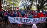 MST ocupa fazenda de Eike Batista em Minas Gerais