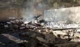 Explosão em fábrica de fogos de artifício deixa dois mortos em Santo Antônio do Monte (MG)