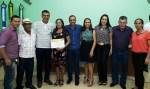 Deputado Edson Martins leva cursos de capacitação para famílias de Theobroma