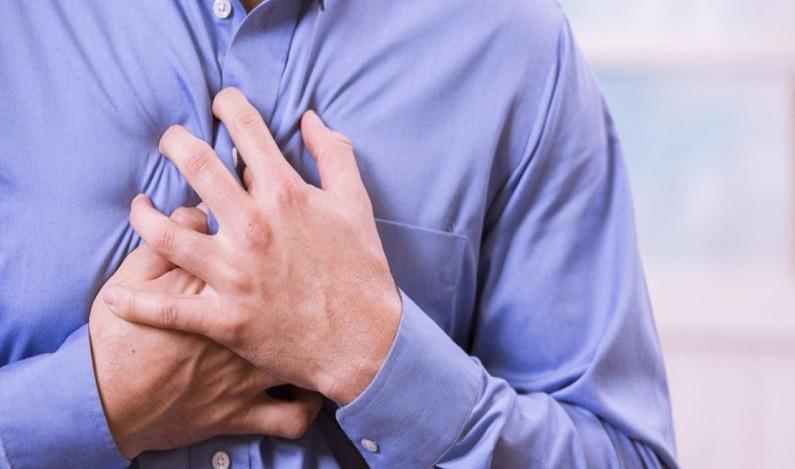 Risco de infarto aumenta em até 30% no inverno
