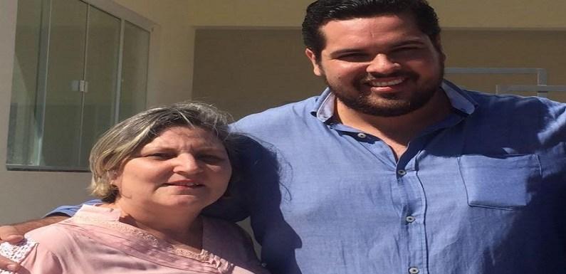 Jean Oliveira solicita reforma na escola Eurídice Lopes em Alta Floresta D'Oeste
