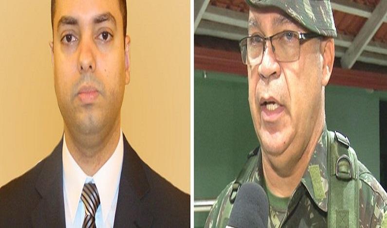 General do Exército impede que juiz acompanhe inspeção em presídio de Cruzeiro do Sul