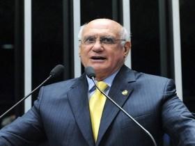Comissão do Senado aprova emenda que impede corte no orçamento da PF