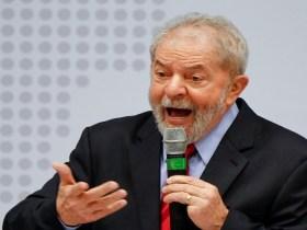 Defesa de Lula pede à Justiça suspensão de bloqueio de contas e bens