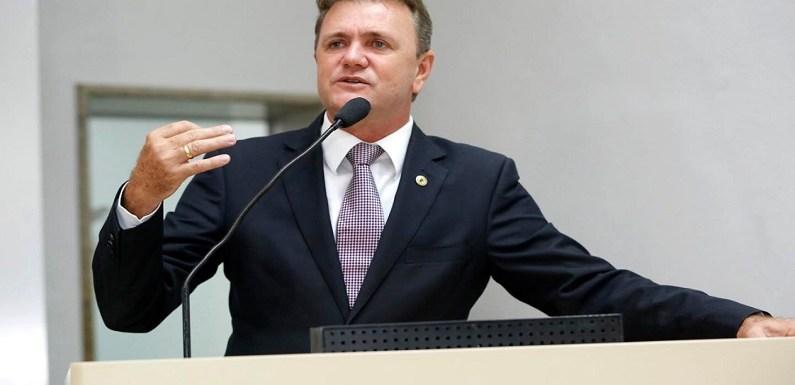 Deputado anuncia quadra coberta para quartel do BPM de Vilhena