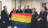 PT aciona Justiça para reverter anulação de lei anti-homofobia no DF