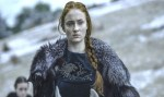 'Descobri sexo oral lendo o roteiro', diz Sophie Turner, de Game of Thrones