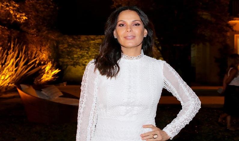 Carolina Ferraz é dispensada pela Rede Globo depois de 25 anos de casa