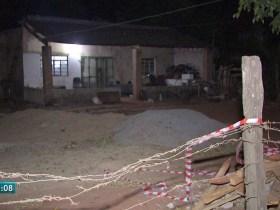 Idoso de 72 anos é morto em troca de tiros ao defender neto em Campo Grande