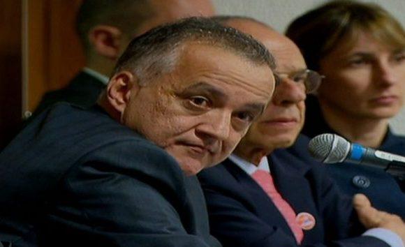 STF nega habeas corpus para Carlinhos Cachoeira