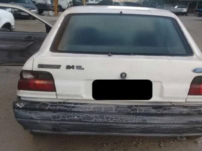 Carro com mais de R$ 17 milhões em multas é apreendido em São Paulo