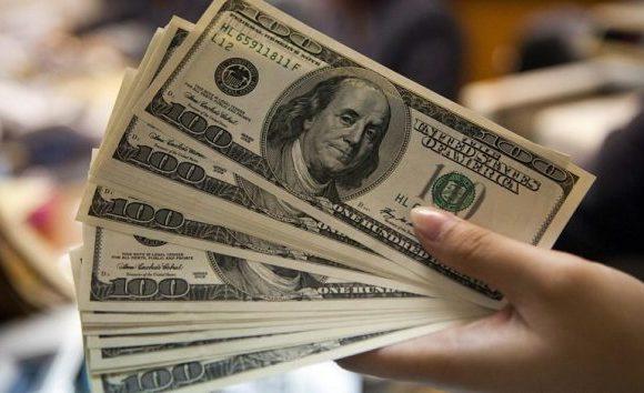 Dólar encerra semana em queda de 0,86%, cotado a R$ 3,8508