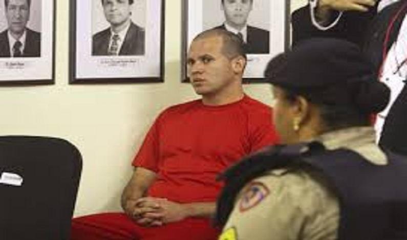 TJ-MG se corrige e diz que Macarrão, condenado no caso Eliza, não vai para o regime aberto