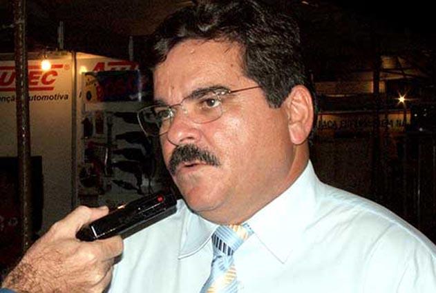 Ex-presidente da Câmara de Mossoró é condenado a cinco anos e seis meses de prisão