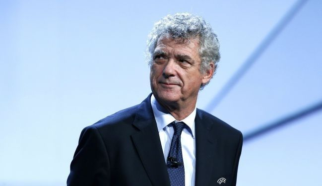 Presidente da Federação Espanhola de Futebol é preso