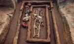 Restos de 'gigantes' de 5.000 anos são encontrados na China