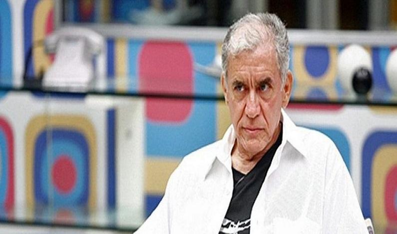 Ex-BBB 'Nonô' morre aos 72 anos em São Carlos, SP