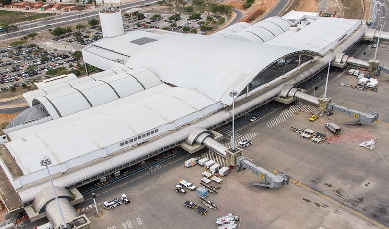 União receberá inicialmente R$ 1,46 bilhão por aeroportos leiloados