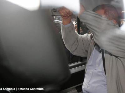 Distrito Federal não tem tornozeleira, e Geddel Vieira Lima permanece na prisão