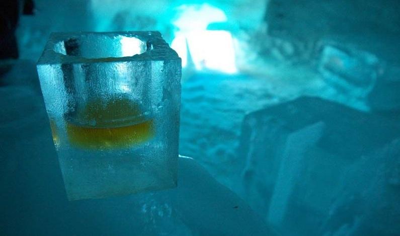 Primeiro bar de gelo de Brasília será inaugurado em agosto
